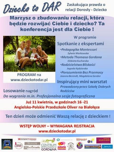 www.dzieckotodar.pl