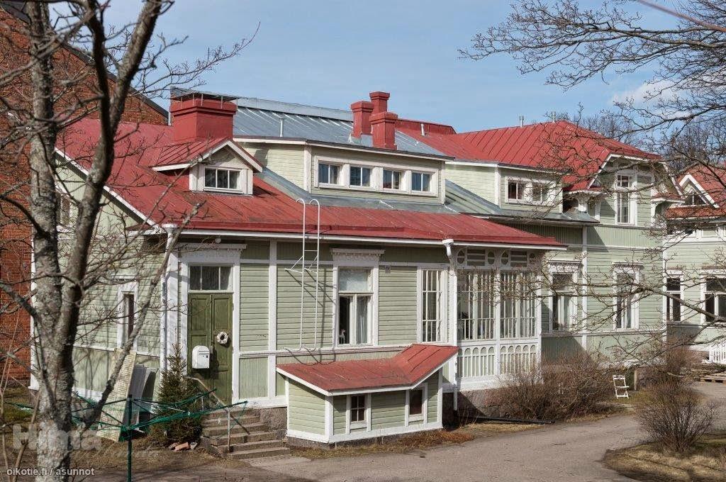 myytäviä asuntoja jyväskylässä Varkaus