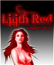 Lilith Red (Online Shop)