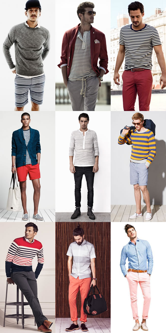 nyangi styles mens fashion trends 2013 early days