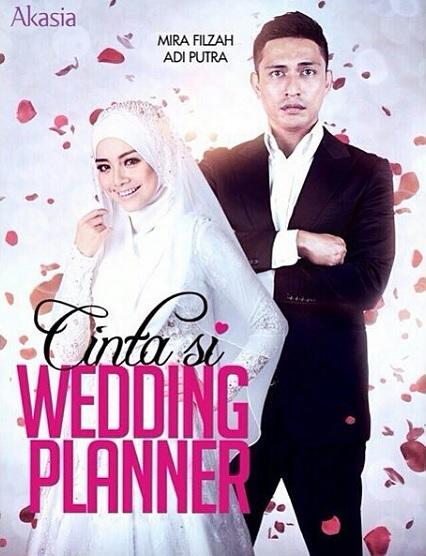 Ippo Hafiz - Ku Takkan Mampu (OST Cinta Si Wedding Planner)