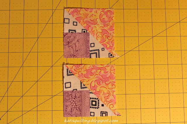 Shaded 4 patch block tutorial
