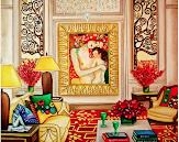 Eclectic Klimt