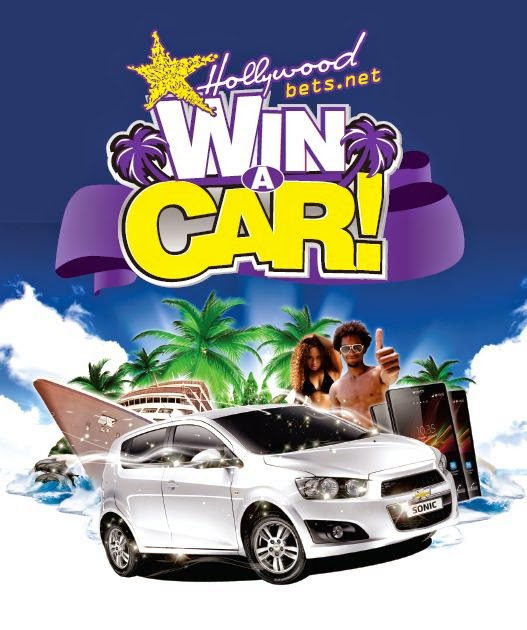 How To Win A Car >> Hollywoodbets Sports Blog Refer A Friend Win A Car New Competition