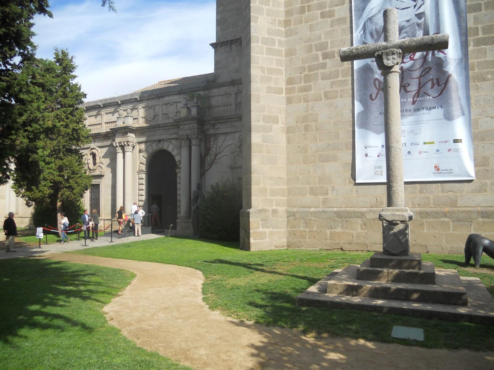 Historia y Genealogía: Bracamonte y Fuente el Sol. Palacio ...