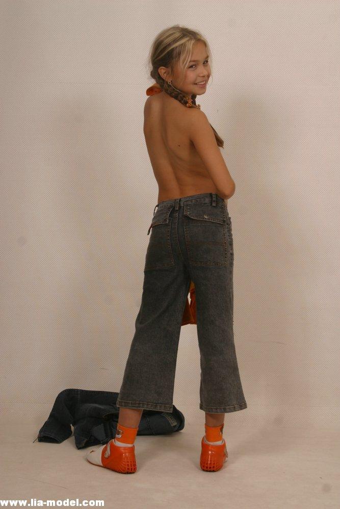 lia model: