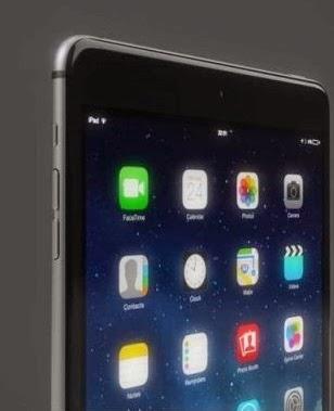 Η Apple θα παρουσιάσει ένα λεπτότερο iPad Air 3.
