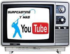 Canal Surfcasting y Más