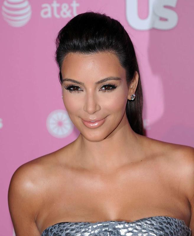 Kim Kardashian  2012 photo