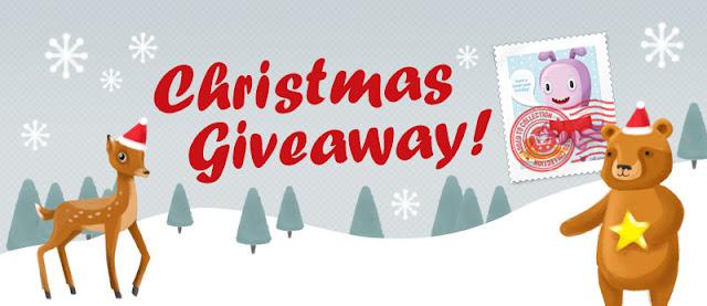 Christmas Giveaway :Aloe Veda image