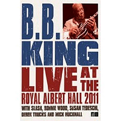B.B. King Live At The Royal Albert Hall