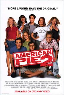 American Pie 2: La segunda vez es mejor