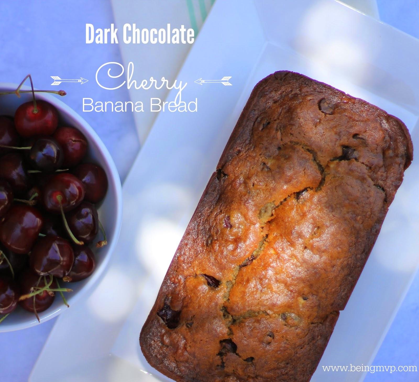Being mvp dark chocolate cherry banana bread recipe whole foods dark chocolate cherry banana bread recipe whole foods cherry sale giveaway wfmcherryfest wfmorangecounty forumfinder Gallery