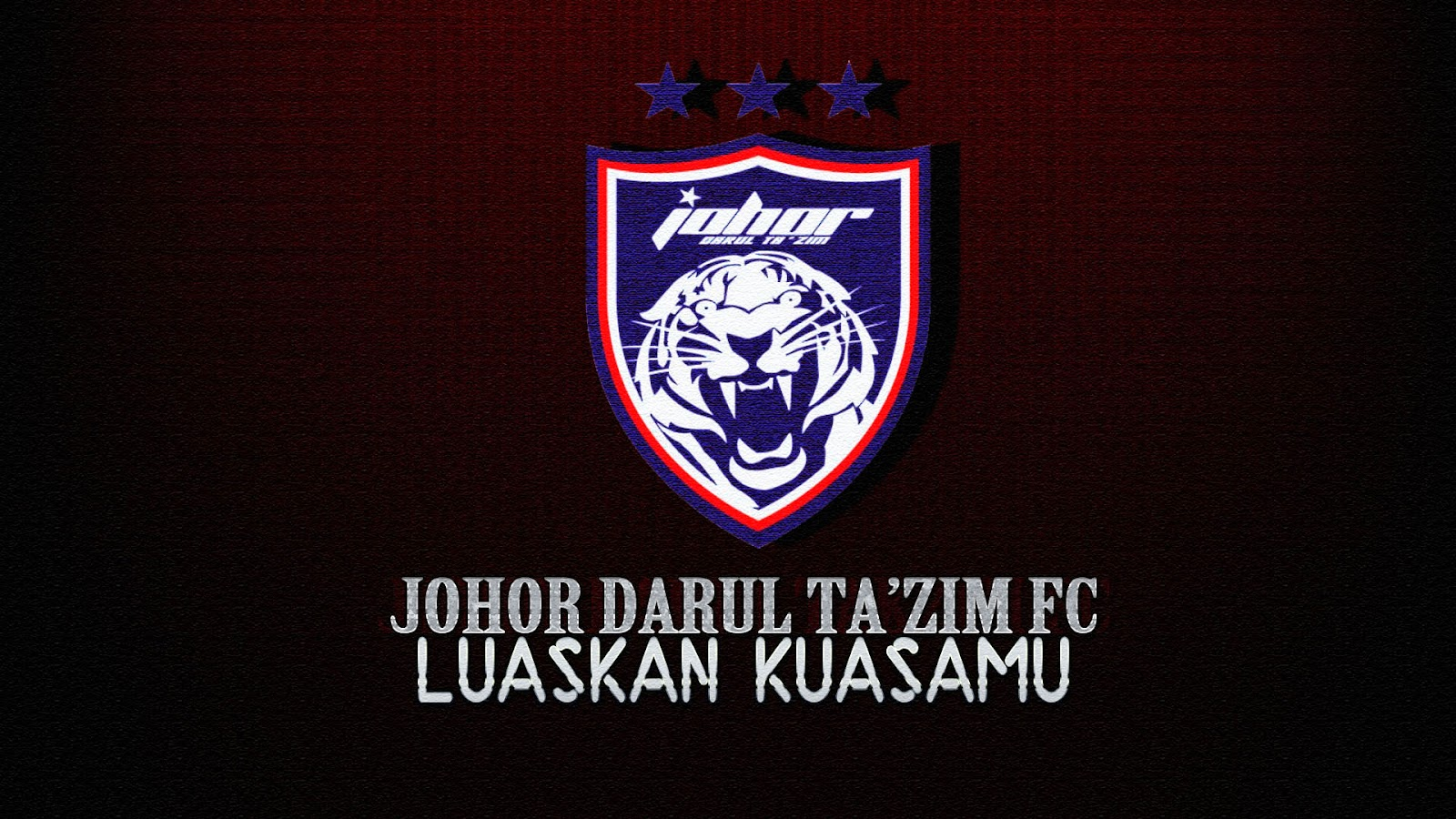 Sh Yn Design JDT Wallpaper