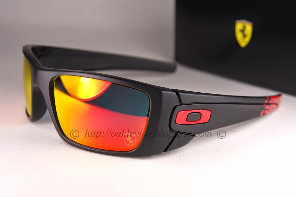 custom oakley gascan mstt  Monday, November 30, 2015