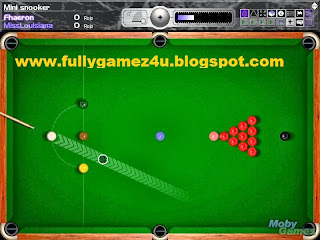 Download Free Cue Club Game 100% Working