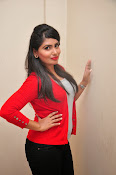 Angie James Telugu cinema Actress Photos-thumbnail-4
