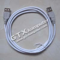 Kabel perpanjang USB - Image by www.gtx-komputer.com