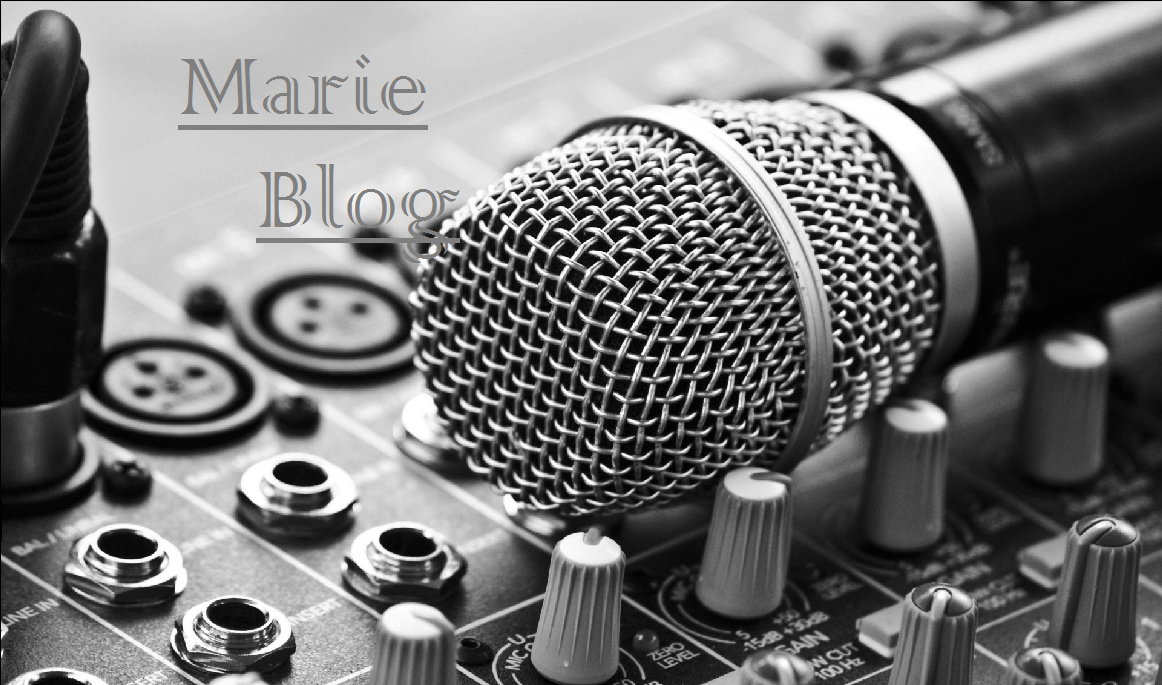 Marie-Blog