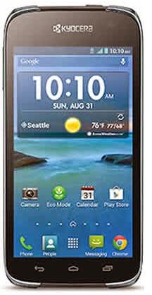 Kyocera Hydro Life Android