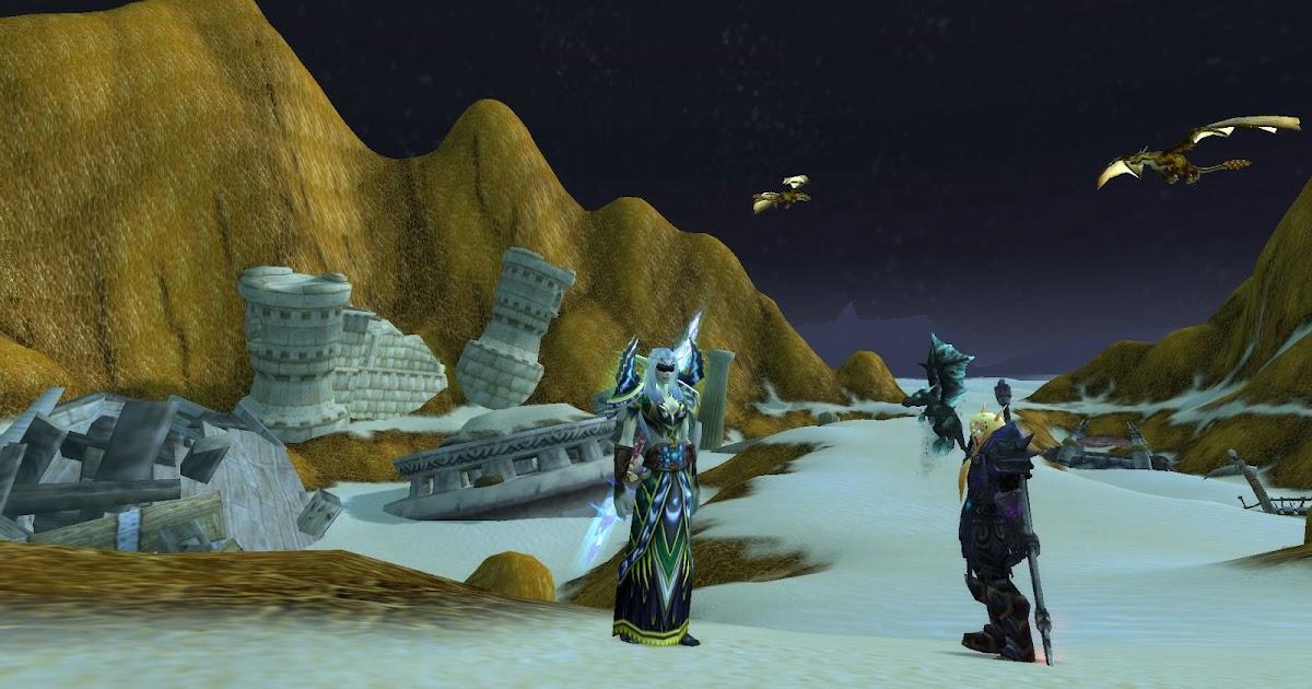 ECTmmo.com- MMO Blog: The Adventures of Kaozz: PWI