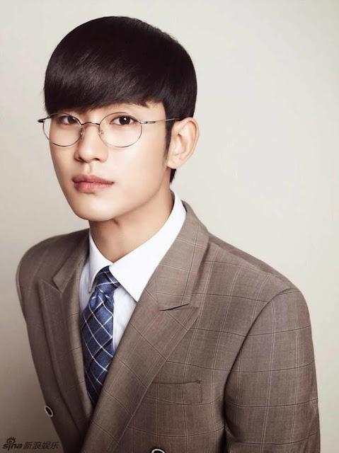 Aktor drama Korea Kim Soo Hyun