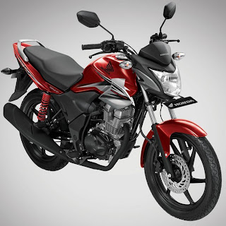 Harga Honda Verza 150 cc 16 Jutaan