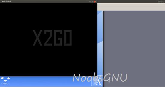 Cara Install X2Goserver dan X2Goclient