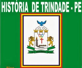 TRINDADE - PE