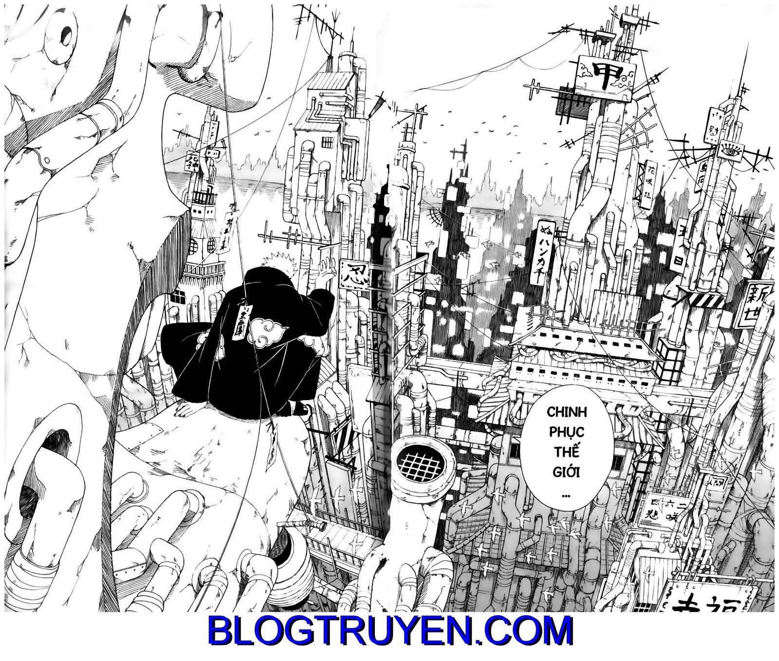 Naruto - Chapter 329 - Pic 15