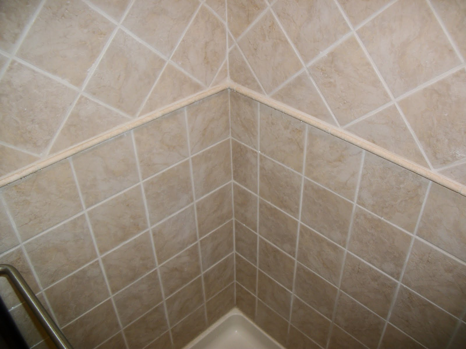 Home Remodeling and improvements Tips and How to\'s: Tile Shower ...