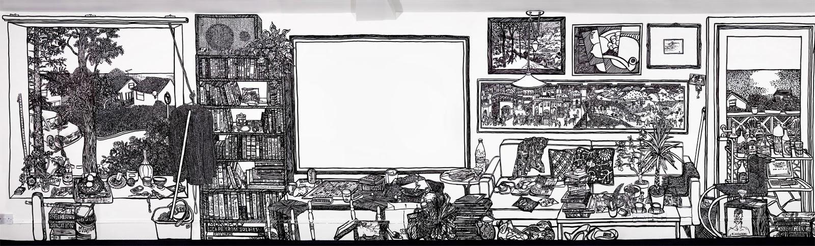 08-Artist-Charlotte-Mann-Draw-on-Walls-www-designstack-co