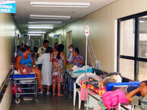 RN: Mais 45 milhões de reais para a Saúde Pública