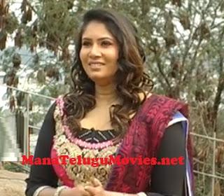 Actress Sanghavi Exclusive in Nenu Naa Prayanam