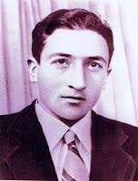Young Fethullah Gulen