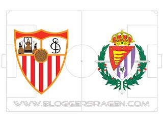 Prediksi Pertandingan Sevilla vs Real Valladolid