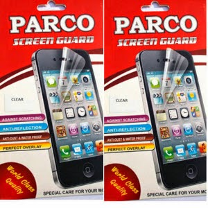 Buy Parco Mobiles and Tablets Screen Guard for Rs.69 at PayTm