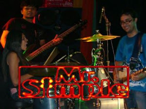 Mr Simple - Simples como o bom e velho rockn'roll