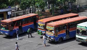 Hari Angkutan Nasional, Transportasi yang Aman Baru Sebatas Mimpi