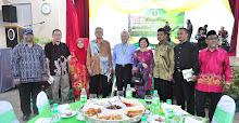 SELAMAT DATANG DATO' SERI AHMAD HUSNI HANADZLAH