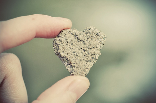 Citaten Hart Van Steen : Over liefde leven lijden