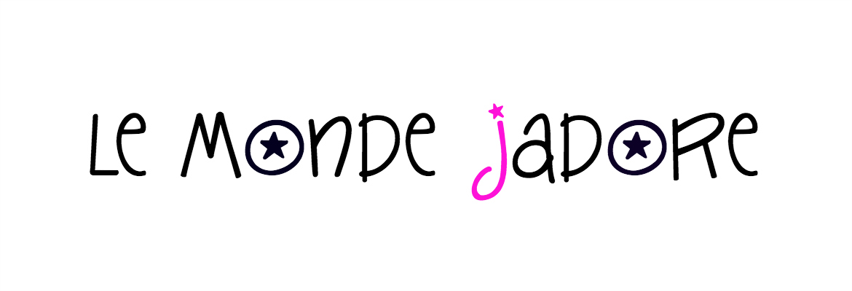 Le Monde Jadore