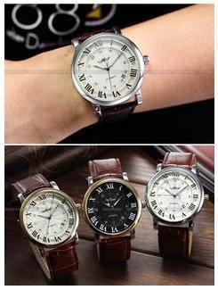 Man Army Watches