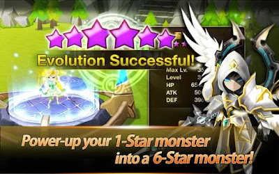 Download Summoners War Sky Arena