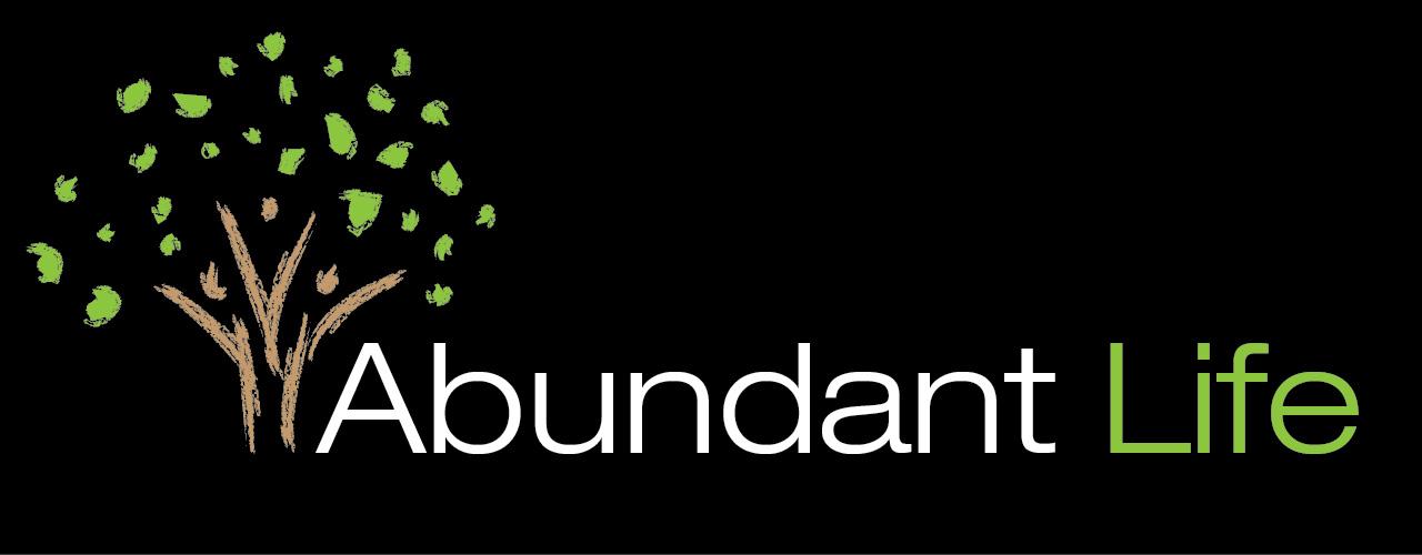 Abundant Living The Essential J...