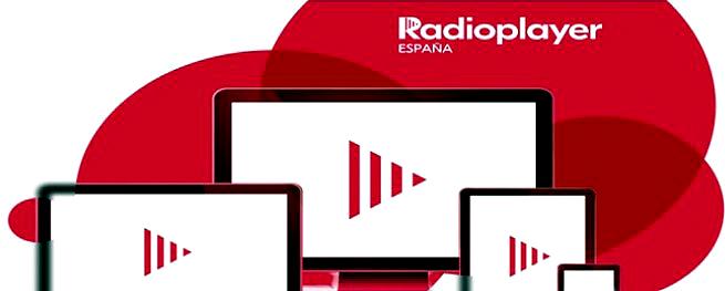 RADIOPLAYER REÚNE TODAS LAS RADIOS (APP)
