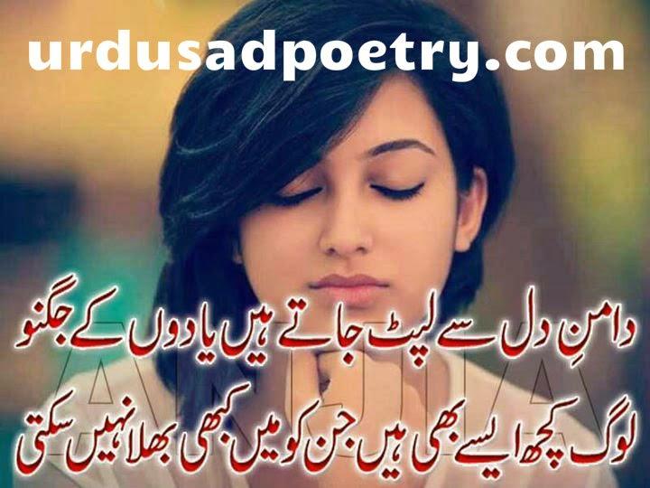 Daman-e-DiL Se