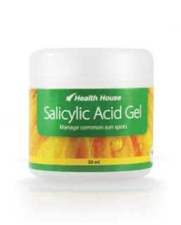 Cara Menghilangkan Jerawat Dengan Salicylic Acid