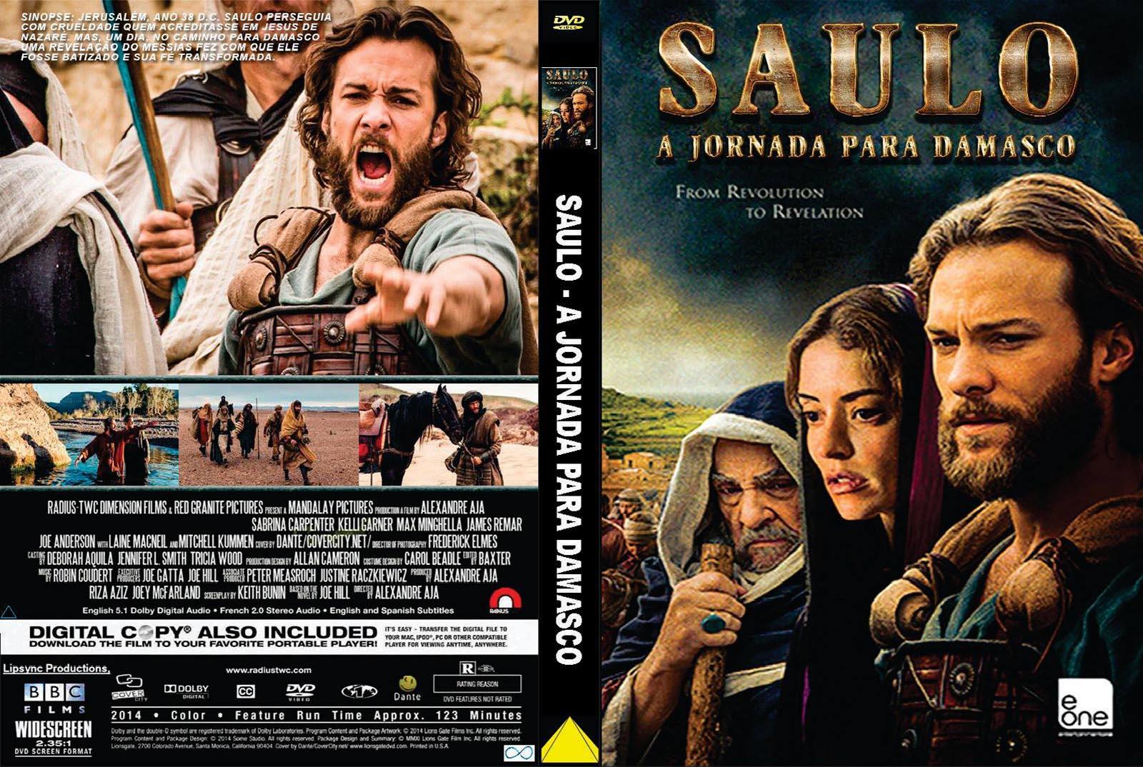 Download Saulo A Jornada para Damasco HDRip XviD Dublado SAULO 2B  2BA 2BJORNADA 2BPARA 2BDAMASCO