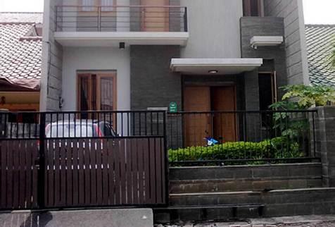 mencari desain pagar rumah minimalis terbaru